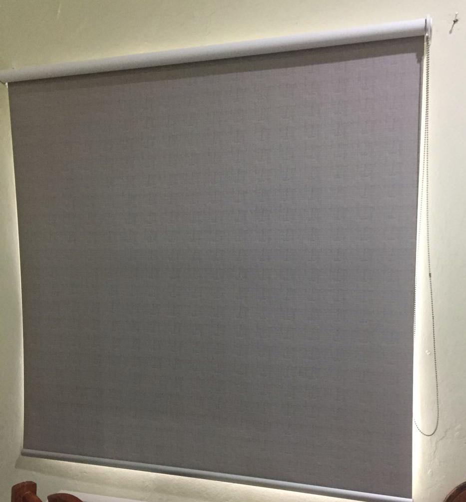 Screen Roller blinds