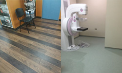 Tarkett Sports flooring