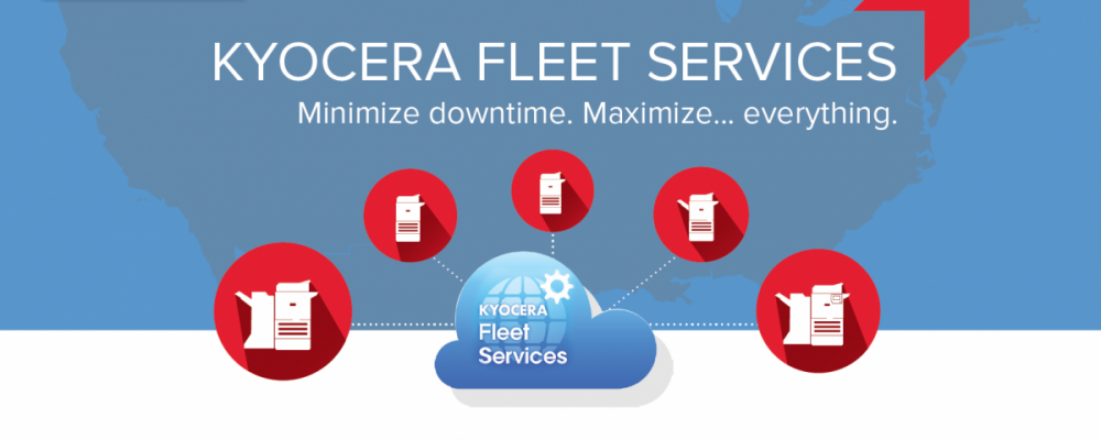 Kyocera Fleet Services