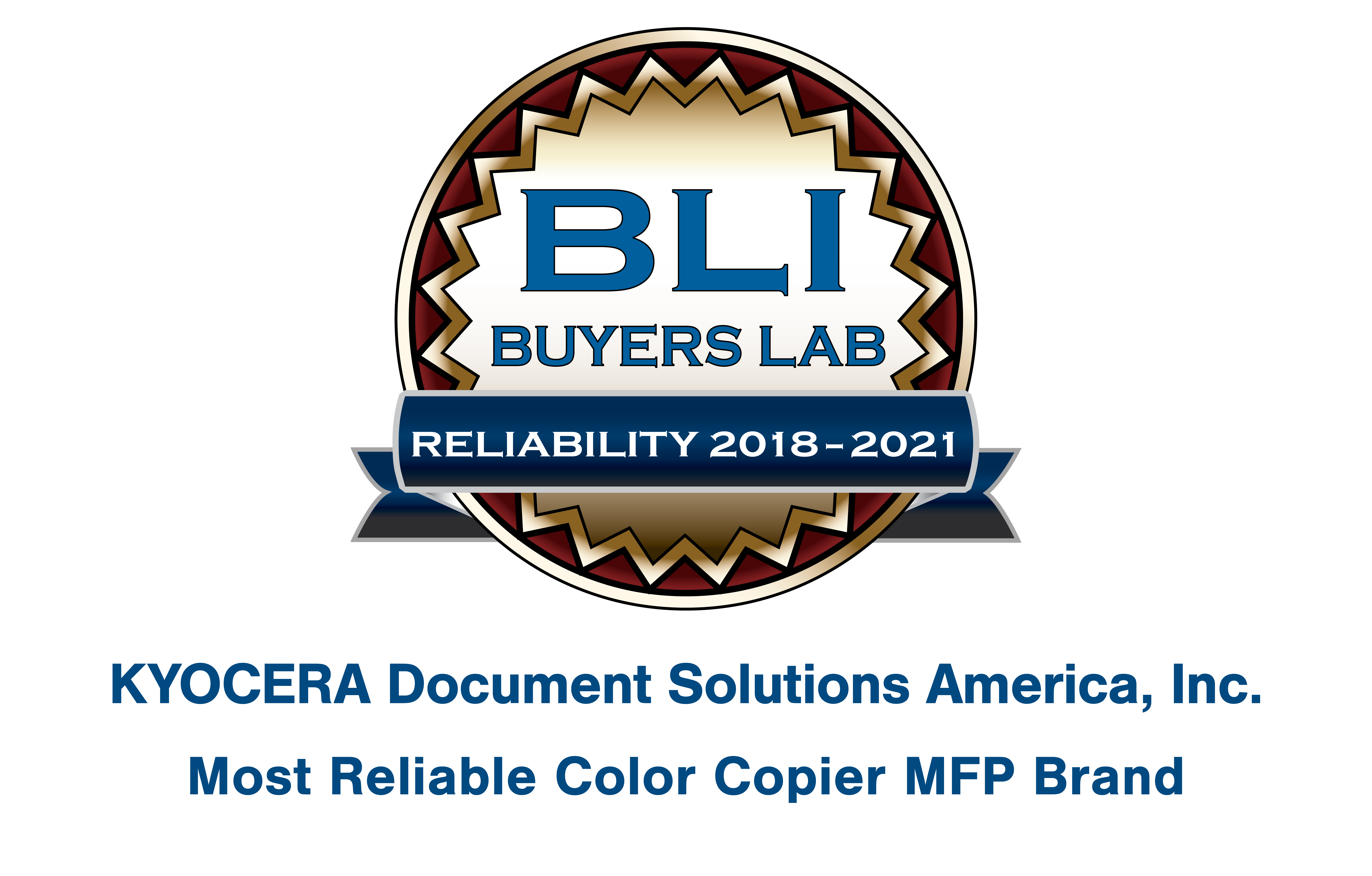 Buyers lab seal