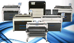KIP WF Printers