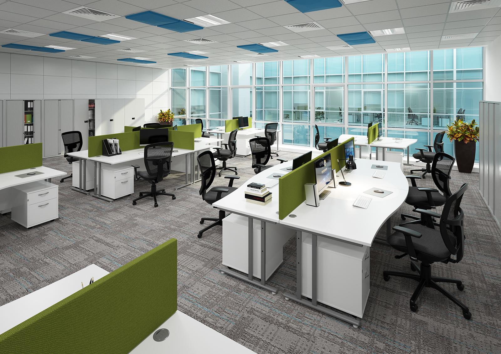 Desks - Workstations