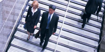 Stairtile Slip-Resistant Flooring
