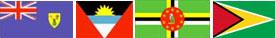 Regional Flags